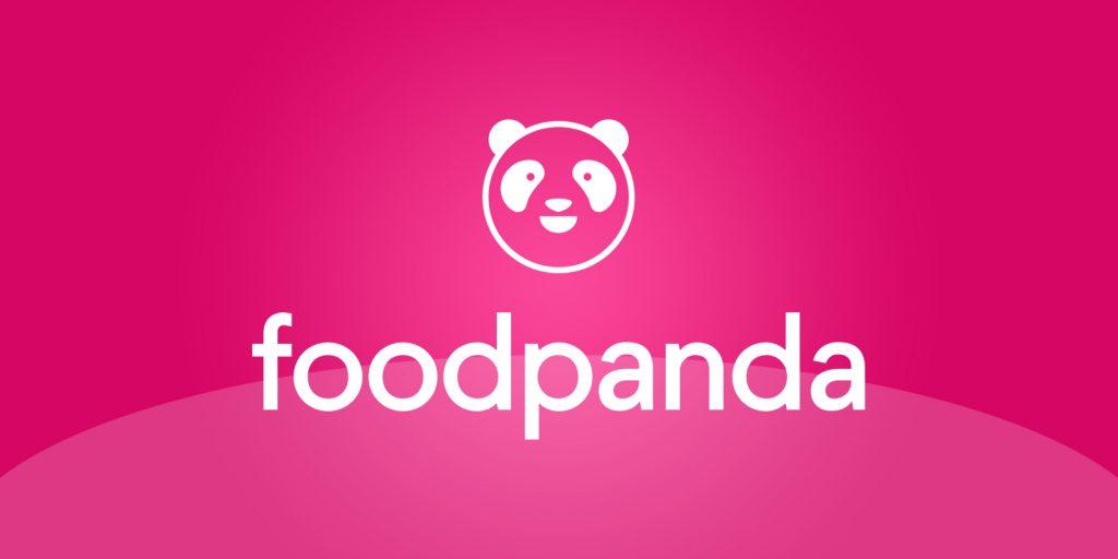 foodpanda_ロゴ